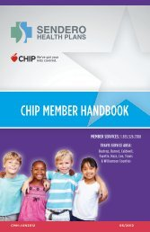 to download the CHIP Member Complaints and Appeals Process