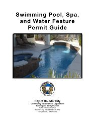 Swimming Pool, Spa, and Water Feature Permit Guide
