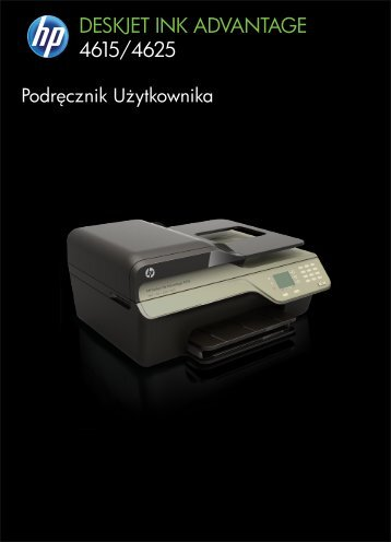 HP Deskjet Ink Advantage 4615/4625 User Guide – PLWW