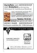 Nachrichtienblatt November 2013 - Werbegemeinschaft Geismar ... - Page 4
