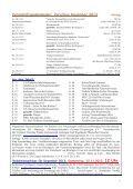 Nachrichtienblatt November 2013 - Werbegemeinschaft Geismar ... - Page 5