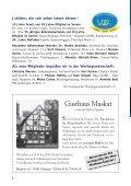 Nachrichtienblatt November 2013 - Werbegemeinschaft Geismar ... - Page 6