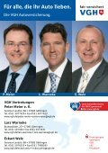 Nachrichtienblatt November 2013 - Werbegemeinschaft Geismar ... - Page 7