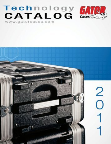 NEED TO FIND THE PERFECT FIT? - Gator Cases