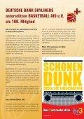 gegen Bamberg - Fraport Skyliners - Seite 7