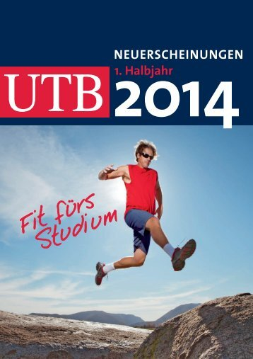 UTB für Wissenschaft - Brockhaus Commission
