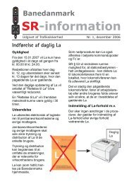 SR-information_nr1_ 2006_3.ud... - Banedanmark