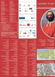 Scarica il depliant in pdf - Palazzo Ducale