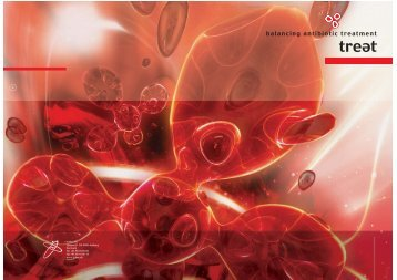 balancing antibiotic treatment - Judex A/S