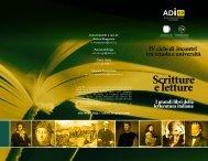 pieghevole FRONTE - Studium - Università degli Studi di Catania