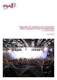 L'édition 2011 - La NACRe