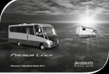 Premium Liner (1,9 MB) - Dethleffs