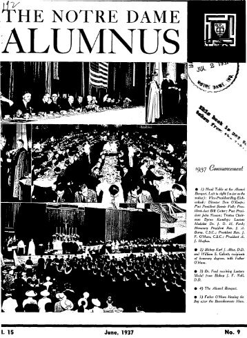 Catholic Lawyers' Guild Progresses - Archives - University of Notre ...