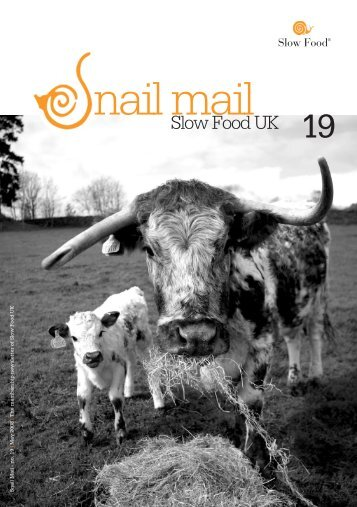 Slow Food UK 19