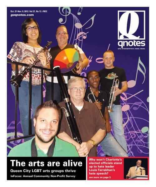 Oct. 27-Nov. 9 . 2012 qnotes 1