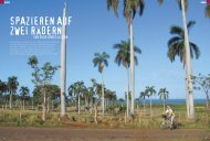 Reisebericht - Bike Adventure Tours