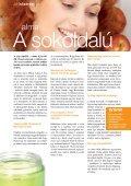 Tudósítás Kreatív emberek Konyha Süssünk, süssünk almát Utazás ... - Page 6