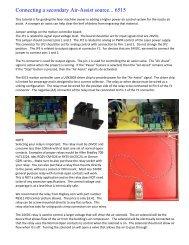 Air Assist system tutorial 6515 - Rabbit Laser USA