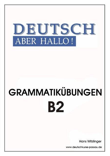 Wollen deutsch anhaken