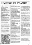 Warhammer FRP - Adv - Enemy Within 5 - Empire In ... - Lski.org - Page 2