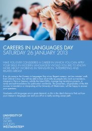 Careers in Languages Flyer_2013.pdf - Routes Into Languages