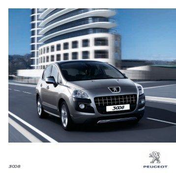 3008 Brosur Mayis 2011.qxp:308_SW_FR_24pp 1/24/12 ... - Peugeot