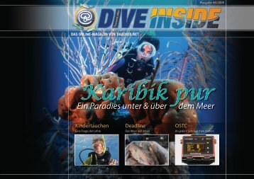 Tauchen an Kriegsgräbern Scapa Flow - DiveInside