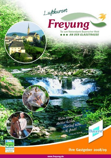 P - Stadt Freyung
