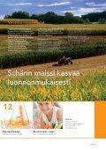 Matkat Yourlife- lukijamatka Keskellä elämää Keliakialiiton Itävallan ... - Page 3