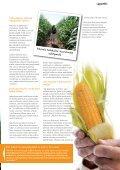 Matkat Yourlife- lukijamatka Keskellä elämää Keliakialiiton Itävallan ... - Page 5