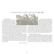 150 Jahre ANKER-Teppichboden - Kapitel VI