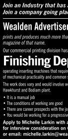 VAN DRIVER - The Wealden Advertiser - Page 2