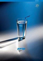 Den Prospekt herunterladen - Jurop S.p.A.