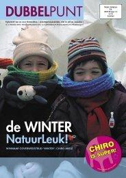 de WINTER - Chiro