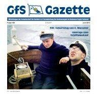 in Maurach am Achensee vom 28. – 30 ... - Hochseesegeln mit der GfS