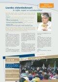 BEDEVaartEN pELgrImStOcHtEN - Landelijke Gilden - Page 7