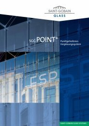 SGG POINT - glassolutions