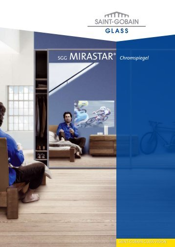 SGG MIRASTAR® - glassolutions