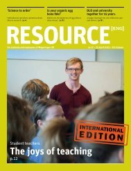 resource - Wageningen UR
