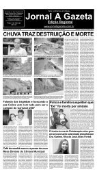 Edição 198 - Jornal A Gazeta
