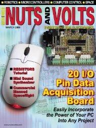 Nuts & Volts