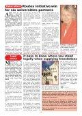 ATC News, Summer 2007 - Association of Translation Companies - Page 5