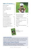 ANGLERS' HANDBOOK - For Youth - Page 3