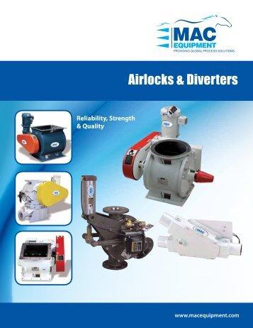 Airlocks & Diverters.indd - Mac Process Mac Process