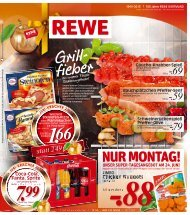 NURMONTAG! - WK Warenhaus
