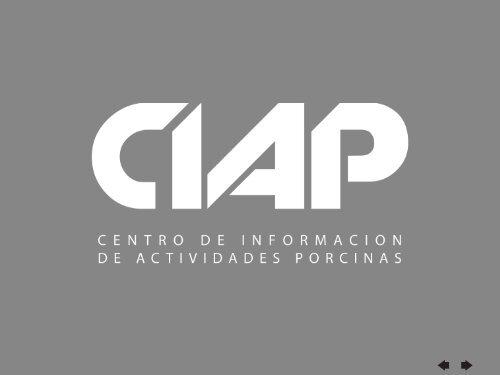 Jornadas porcinas oct 2011 SUAREZ[1].pdf - Centro de Información ...