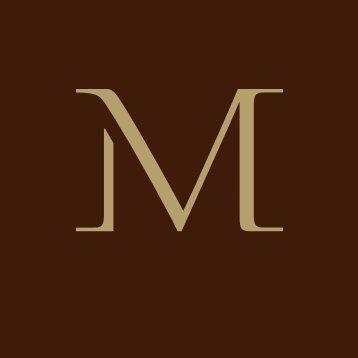 Brochure Les Manoirs - Groupe Floirat