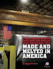 Electrical-Conduit-Made-Brochure - Wheatland Tube