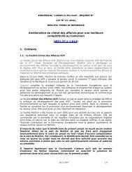 (WP1.27.1-1.014) 1. Contexte - ACP Business Climate