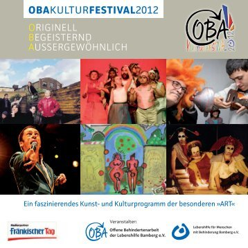 OBAKulTuRfestivAl2012 - Georg Paulmichl
